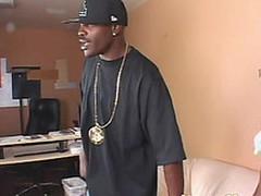 Young Teenie Blacks 256