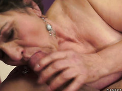 Brunette Kata knows no limits when it comes to fucking